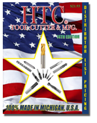 HTC Tool-Cutter Manufacturing Catalog